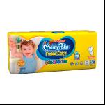 MamyPoko fralda-calça mega