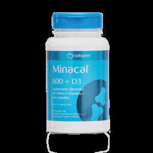 Minacal 600 + D3 – Vitamina D