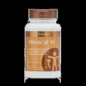 Minacal M – Cálcio