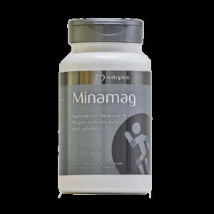 Minamag – Magnésio