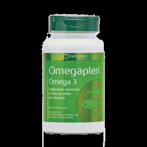Omegaplen – Ômega 3