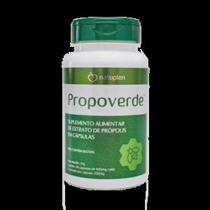 Propoverde (Própolis)